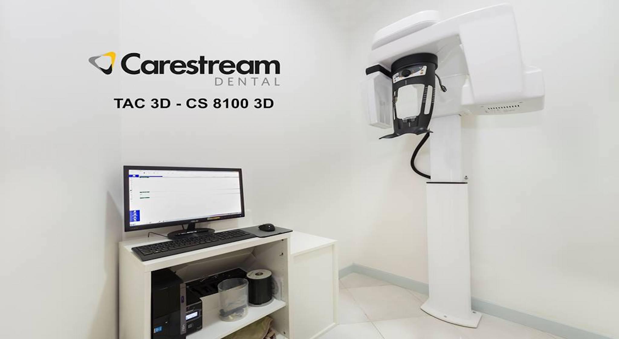 TAC 3D PALMA-DENTISTAS DR RUSLAN
