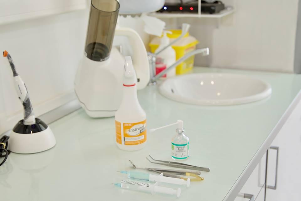 Tratamientos gingivitis y periodontitis